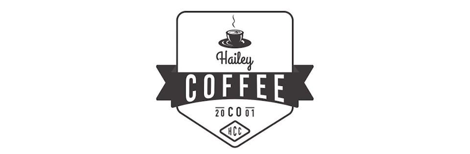 Hailey Coffee Company Logo